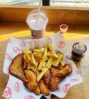 Slim Chickens - Soho