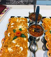 Mini Punjabi Food Court