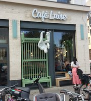 Cafe Luise - Schäfer's