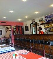 Le Lili Marleen Restaurant