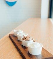 Blue Cow Ice Cream Co.