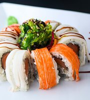 Hanami Asian Fusion & Sushi