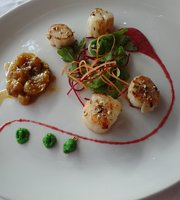 Anokaa Restaurant