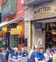 Antica Taverna a  Chiaia