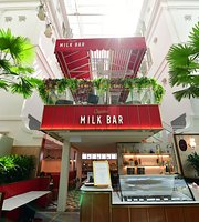 Capitol Milk Bar