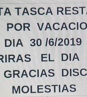 Tasca La Caseta