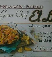 Restaurante EL LINDON