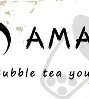 AMAI Bubble Tea