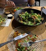 Cafe Greg - Nahariya