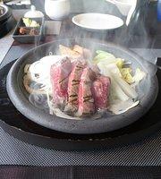 Steakhouse Kinsen Temple Lakeside Sandaya