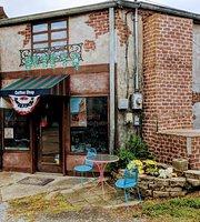 Bell Buckle Coffee Shop