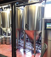 Rusted Spoke Brewing Co.