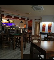 Cafe Marfil