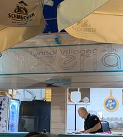 New Tunnel Village Beach Pizzeria