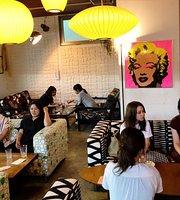 Boogaloo Cafe Teramachi