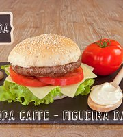Europa Caffe