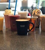 Wayne's Coffee Harstad