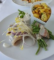 Restaurant Jann Hinsch Hof