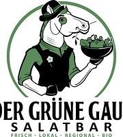 Der Gruene Gaul