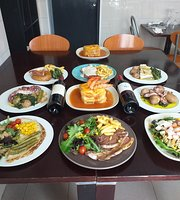 Restaurante Boemia Bar