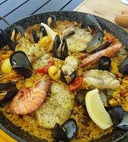 Sud Paella
