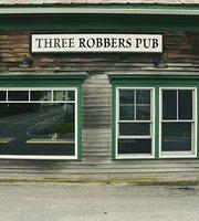 Three Robbers Pub