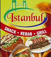 Snack Kebab Grill Istanbul