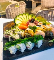 Il Moletto Green Food and Sushi