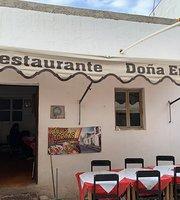 Restaurante Doña Emma