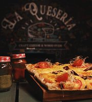 La Queseria Craft Cheese & Wood Oven