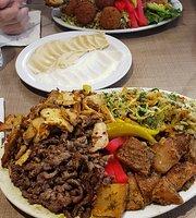 Donair&shawarma house