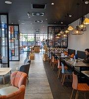Urban Cafe Edinburgh