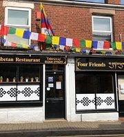 Four Friends Tibetan Restaurant