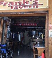 Franks Tavern
