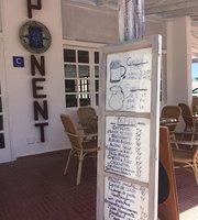 Cafeteria-Bar Ponent