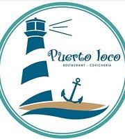 Restaurant - Cevicheria Puerto Loco