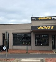 Kings Bakery & Cafe