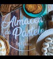 Almacen de Pasteles by Muma