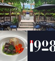 1908 Restaurant & Lounge