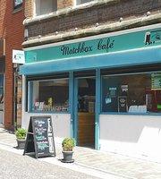 Matchbox cafe