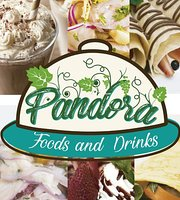 Pandora Foods and Drinks