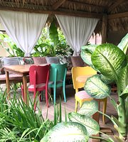 GypSea Cafe Lounge