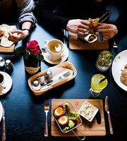 Lot Kury - Cafe, Cocktailbar & More