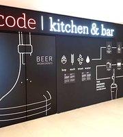 Beercode | Kitchen & Bar