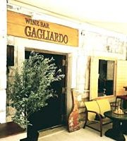 Wine Bar Gagliardo
