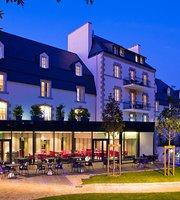Domaine de Pont Aven Restaurant