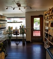Mellins Vegan & Natural Food shop