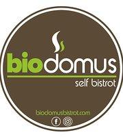 BioDomus self bistrot - Roma Prati