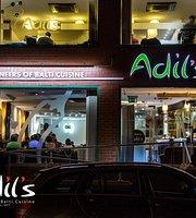Adil's