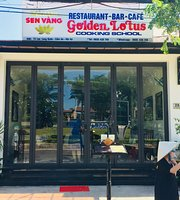 Golden Lotus Restaurant
